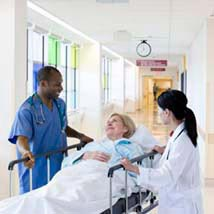 Better Hospital Experiences With Private Duty Assistance